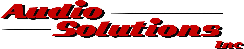 Audio Solutions Inc